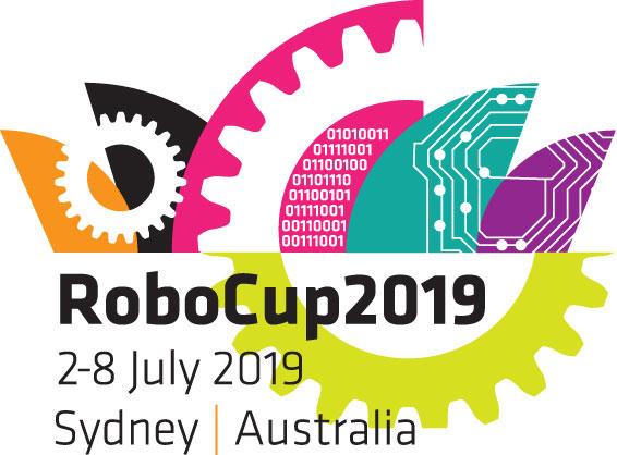 Robocup 2019 – Sydney, Australia