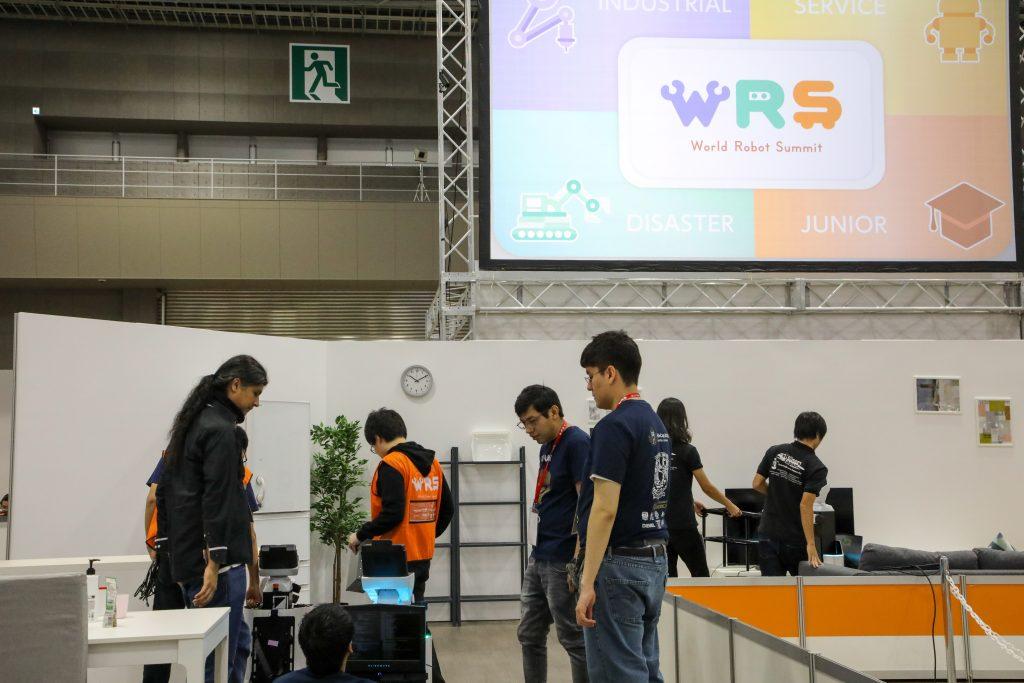 WRS 2018