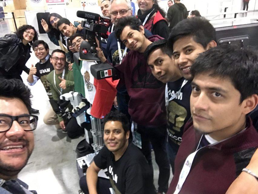 Team Sydney 2019