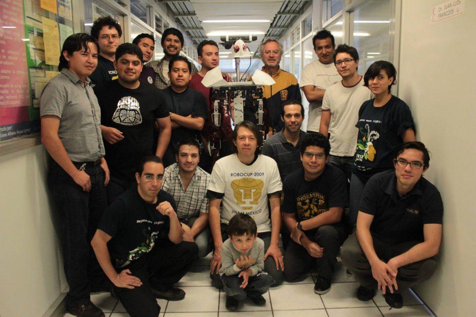 Team Pumas, 2013