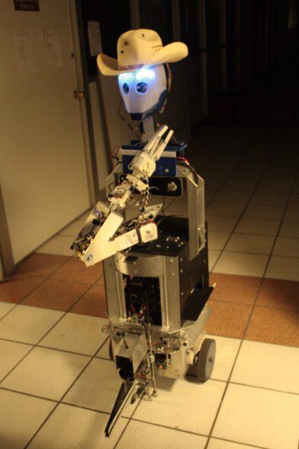 Robot Pak-ito