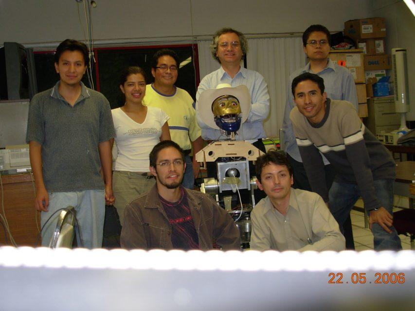 Team Pumas, 2006