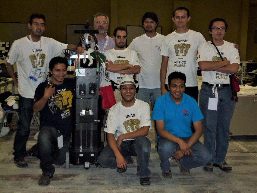 Team Pumas, 2011