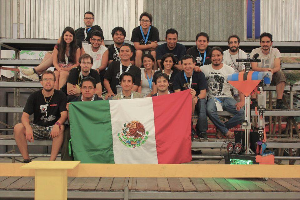 Team Pumas, 2014